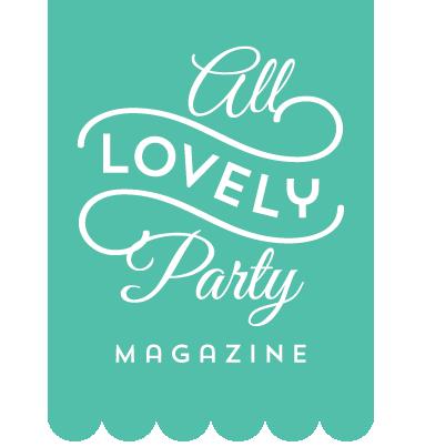 All Lovely Party, una revista muy especial
