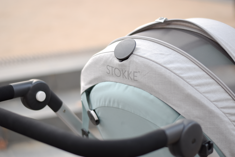 Stokke On The Go sigue